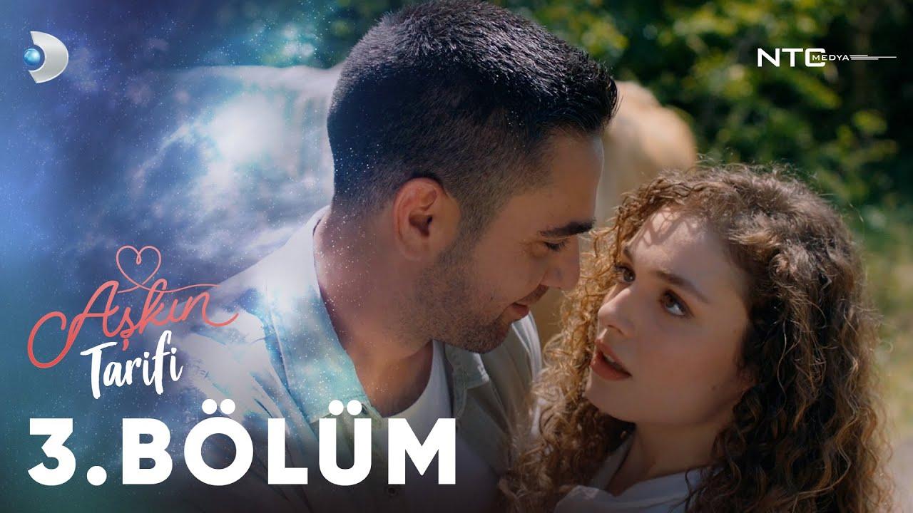 Download Aşkın Tarifi 3.Bölüm