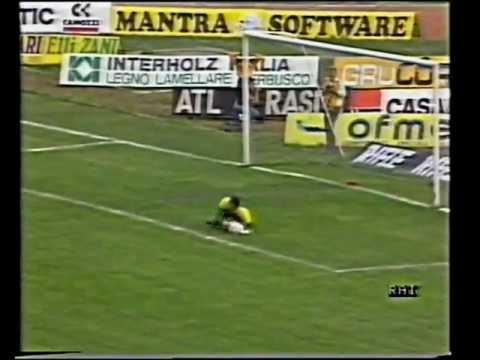 1986/87, Serie A, Brescia - Fiorentina 0-0 (03)