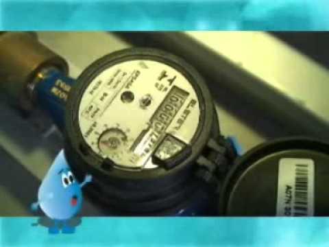 Epsasa un medidor de agua potable en tu vivienda youtube - Medidor de agua ...