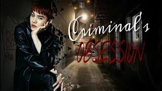 Suga ff | Criminal's obsession TRAILER *read description*