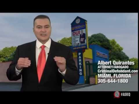 How Much Is It to Hire a Criminal Defense Attorney? Miami Criminal Lawyer Albert Quirantes Answers