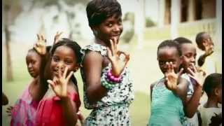Kansiime Anne & Kids rock GOTV