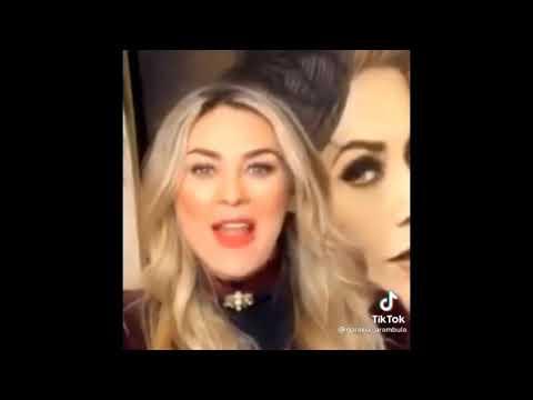 Aracely Arámbula ¡Dice que Superó su ROMANCE con Luis Miguel! 🔥😱🔥