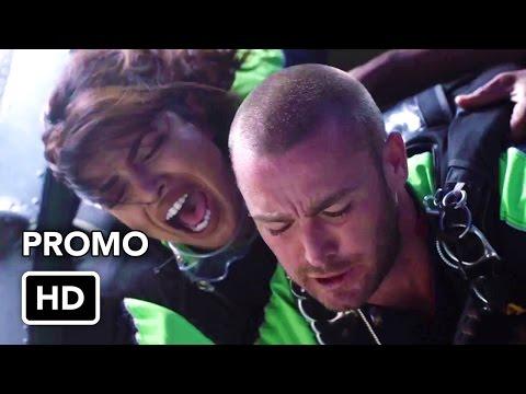 """Quantico Season 2 """"Welcome to the CIA"""" Promo (HD)"""