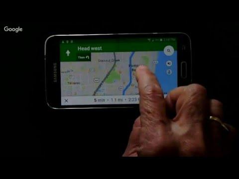 #70 - Google Maps - How Do I Navigate Multiple Stops?