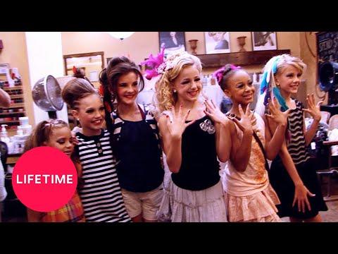 Dance Moms: The ALDC Gets a Music Video Makeover (Season 1 Flashback)   Lifetime