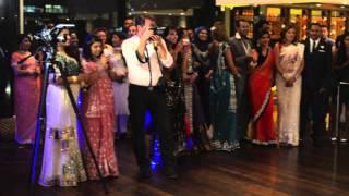 Sydney Wedding Reception Australia - DJ VINNY