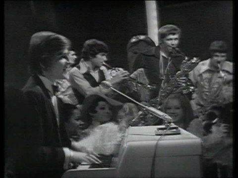 The Alan Price Set - Don't Stop The Carnival (1968)