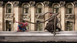 Spiderman 2 Vindicated