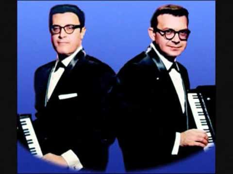 Ferrante & Teicher twin pianos, by chkjns ♫ 129 songs