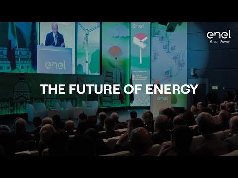 The Future of Energy is from Renewable Sources