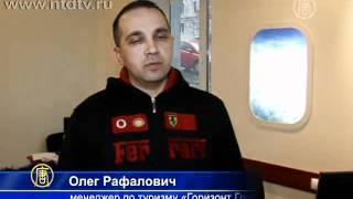 Египет ждет туристов из Украины