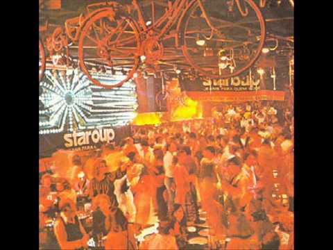 papagaio disco club 1978