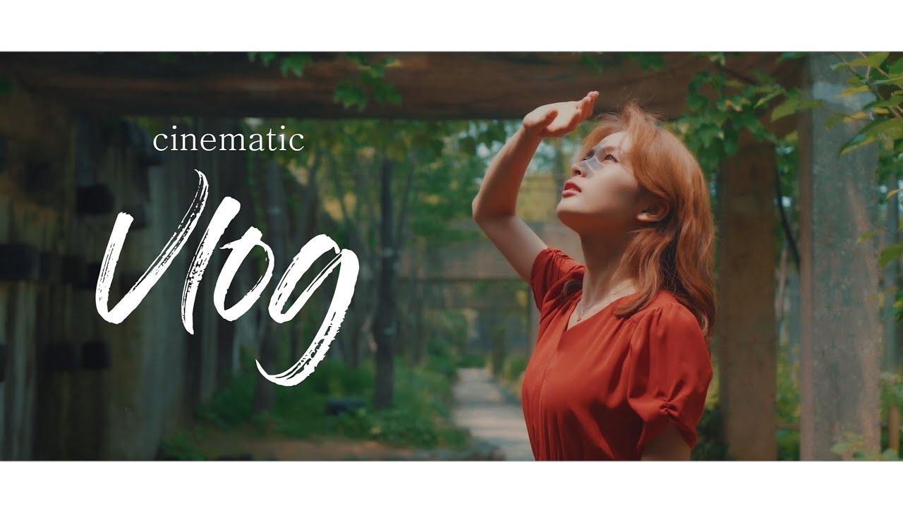 [선유도] 감성영상 시네마틱 브이로그 - Seoul Cinematic Vlog / 韓国の美しい場所