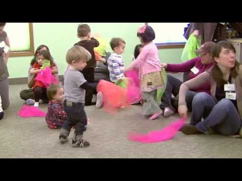 Music Together Montage from Music Moves, Grand Rapids