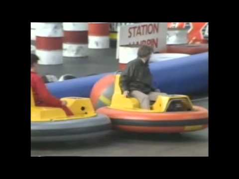 Old Top Gear 1992 - Motorball ( Motorized Football)