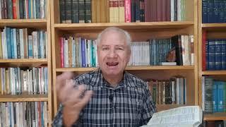 26/01/21 - Imitando a Deus em Cristo - Ef.5.1,2