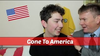 Gone To America | Ollie Walker