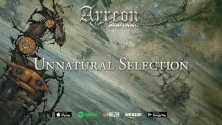 Watch Ayreon Unnatural Selection video