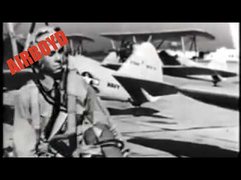 Before You Fly - Primary Flight Training (1945)