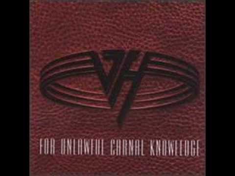 Fast Freddie - Boom Boom Mancini On How He Named a Van Halen Album