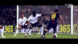 FIFA Ballon d'or - Messi, la passe de quatre