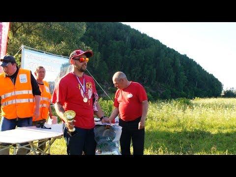 Фестиваль Голавль 2017 Награждение