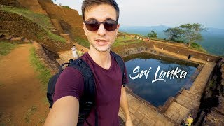 Traveling To Sri Lanka: Ancient City Of Sigiriya