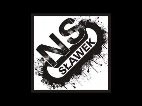 Sławek NS - Podwórkowy rap (prod. Kapi)