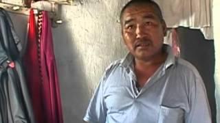 Поселок Кызыл Бейит Кыргызстан