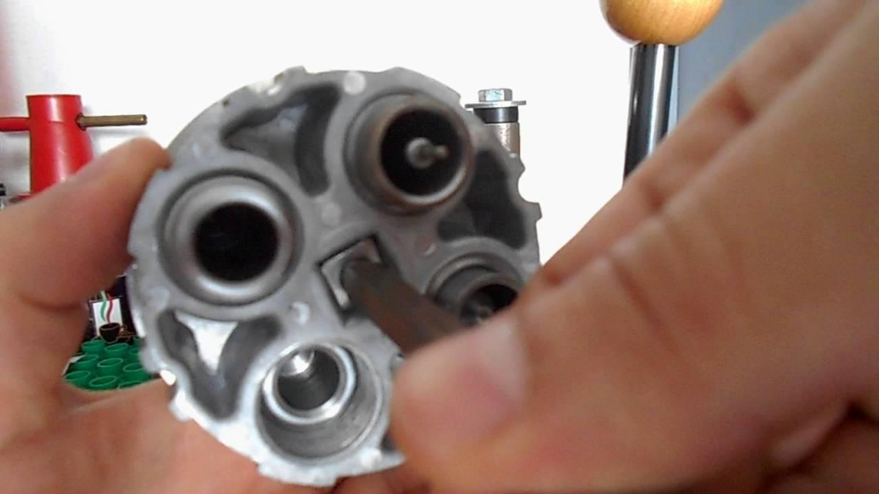 Recensione pressa semiprogressiva lee turret per la for Presse idrauliche usate per officina
