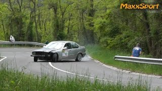 Cered Rally 2015 - Action by MaxxSport