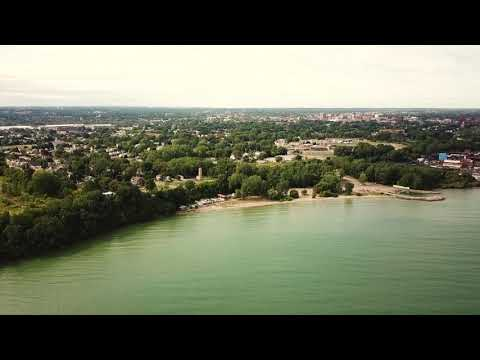Erie Pennsylvania Drone