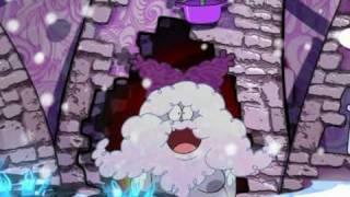 (Bg audio)CN Kasım ayında Chowder - Noel