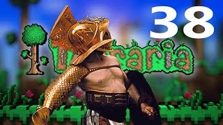 UAmmo Terraria Part 38: STEP INTO THE ARENA