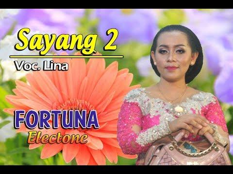 Fortuna Electone - Sayang 2 Voc. Lina
