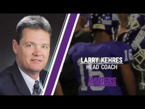 Larry Kehres - 2017 NFF College Football Hall of Fame