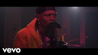 Aubrey Qwana - Ngaqonywa (Unplugged Official Video)