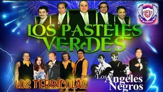 40 RECUERDOS DEL AYERFREDDYS, TERRICOLAS, YNDIO,YONICS, ANGELES NEGROS, PASTELES VERDES,SOLITARIOS