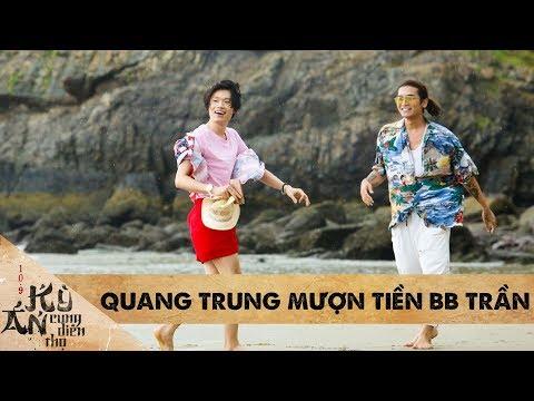 Quang Trung gọi điện mượn BB Trần 100 triệu và cái kết đắng KỲ ÁN CUNG DIÊN THỌ
