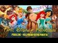 Tamil Disney Princess Problems | Hollywood Kothu Parotta | Madras Meter