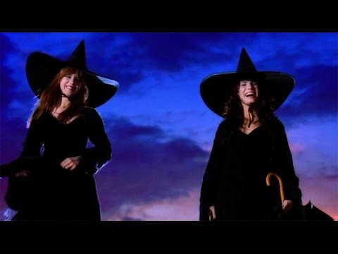 'The Witches' Review: A Tale of Mice and Women, Toil and Trouble