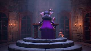 Гурвинек официальный трейлер 2019 | В кино 7 марта