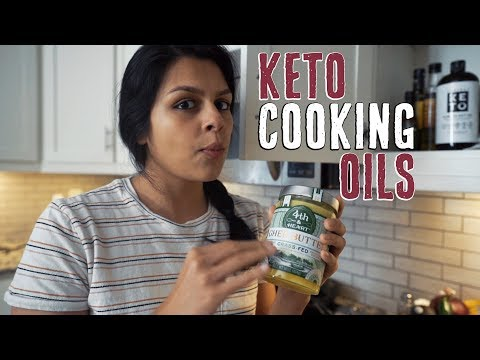 the-best-and-worst-keto-cooking-oils