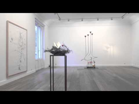 Exposition Rebecca Horn 2