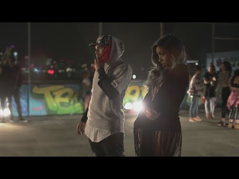 Chris Brown - Deliverance ft. Sevyn Streeter
