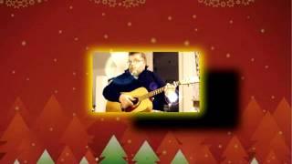 til julebal i nisseland guitar fingerpicking arrangement