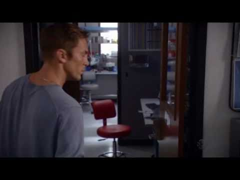 Deleted Scenes - Dexter: Keyboard Quinn