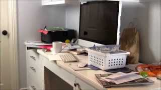 Organizing Your Paperwork | Peter