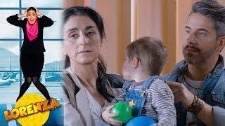 Capítulo 9: Lorenza, la peor madre del curso para bebés | Lorenza | Distrito Comedia